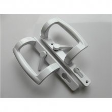 Sparta Patio Door Handle White