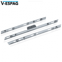 Versa Retrofit Espag Window Lock Model V-ESP25