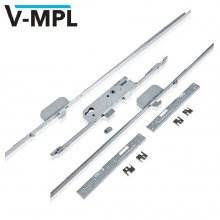 Versa V-MPL25 Multi-fit Replacement Multipoint Lock