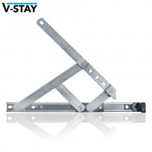 "Versa Retro-fit 10"" Friction Hinge Top Hung"