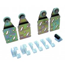 Henderson Double Top 2 Door Fittings Pack