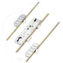 Winkhaus MPL3162 Cobra 2 Hook Multipoint Door Lock 35mm Backset