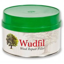 Wudfil White Mini Pack Wood Filler