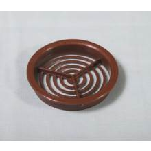M901 70Mm Brown Round Soffit Vent