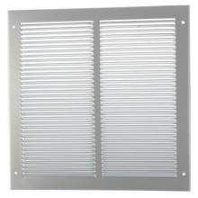 Cov300X300S Saa 300Mm X 300Mm Cover Grille To Suit Fire Block