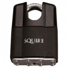 Squire 39Cs 50Mm Stronglock Closed Shackle Padlock