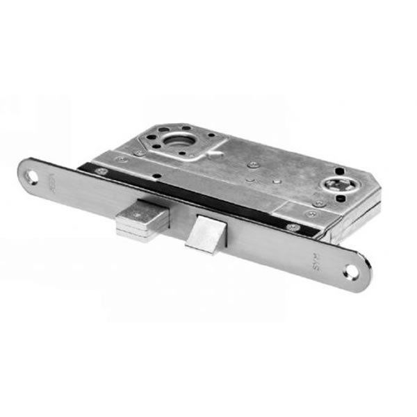 Assa 765 Modular Sashlock 50mm Satin Chrome Mortice