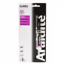 Araldite Fusion Syringe One Shot 3g