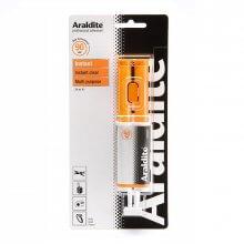 Araldite Instant Adhesive Syringe 24ml