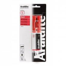 Araldite Rapid Adhesive Syringe 24ml