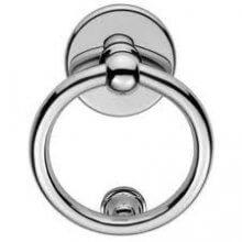 M37Cp Chrome Ring Knocker