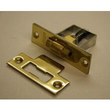 Legge E1511 50Mm Pb Adjustable Roller Catch Door Latch