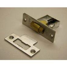 Legge E1511 50Mm S.Steel Adjustable Roller Catch Door Latch