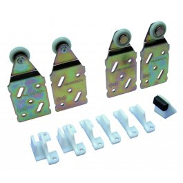 View Henderson Double Top 2 Door Fittings Pack