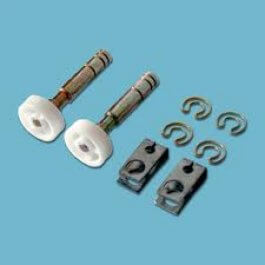 View Canopy rollers & spindles to suit Henderson doors