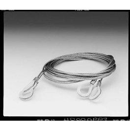View Cables for C type overhead springs to suit Garador door