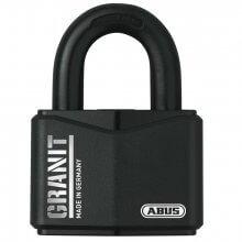 Abus 37RK 70mm Granit Plus Open Shackle Padlock