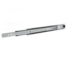 View Ball Bearing Drawer Slide Zinc 600mm
