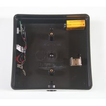 Dorma ED100LE 150mm Back Box & Transmitter For Wall Switch