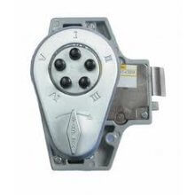 Simplex 919 (NL200) Digital Rim Mounted Deadlocking Nightlatch