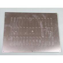 305 x 229mm Hit & Miss Vent Aluminium PR6320