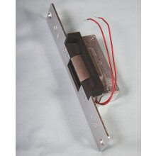 Adams Rite 7110-310-652 Electric Release Double Leaf Doors 12V Dc
