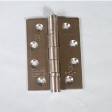 102 x 76 x 3mm S.S.S. Ball Bearing Door Hinge Grade 13 CE Marked
