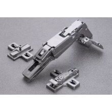 Ceka 211S 35Mm Cabinet Door Hinge 165Deg