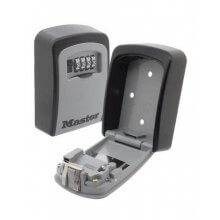 Master 5401D Wall Mounted Key Storage Combination Lock