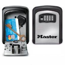 Master 5403 Wall Mounted Large Keysafe