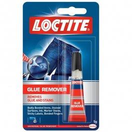 View Loctite Super Glue Remover 5g Gel Tube