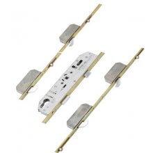 Mila Compatible Coldseal 4 Roller 4 Hook 35mm Backset Multipoint Door Lock