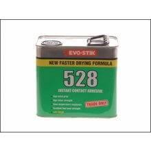 Evo-Stik 528 2.5 Litre Contact Adhesive