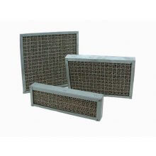 Intumescent Air Transfer Block 250mm X 250mm 1 Hr Rated (walls)