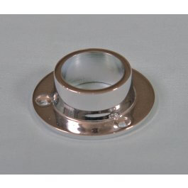 View 25mm End Socket Chrome Plated 18131