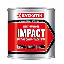 Evo-Stik Impact Adhesive 250ml Tin