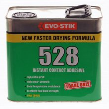 Evo-Stik 528 Contact Adhesive 2.5 Litre