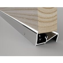 Stormguard Lowline Threshold Draught Excluder