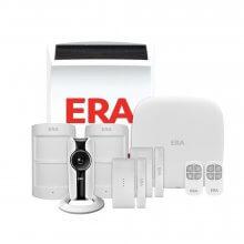 Era HomeGuard Pro Smart Home Alarm System Kit 2