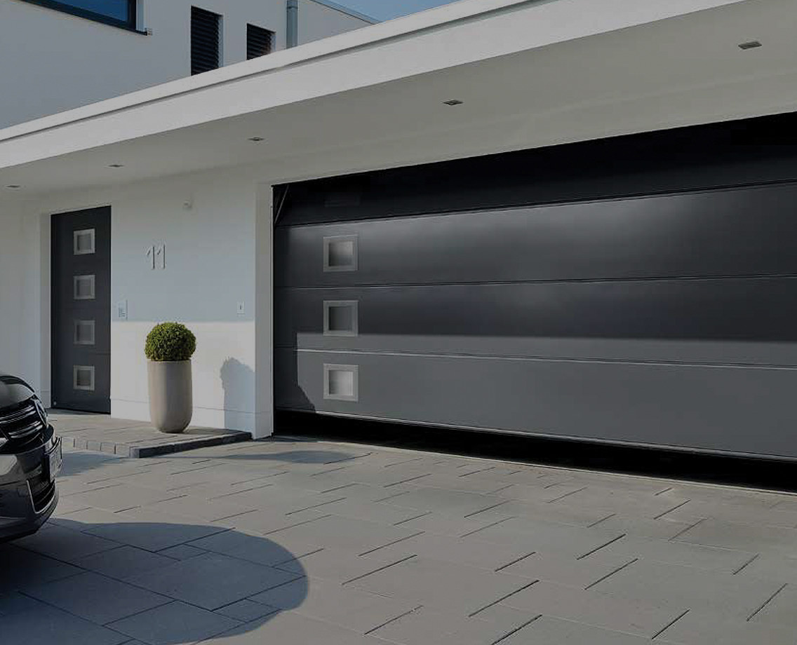 About Hormann Garage Doors