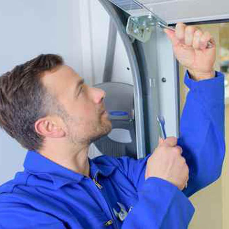 Doorfit Garage Door Services