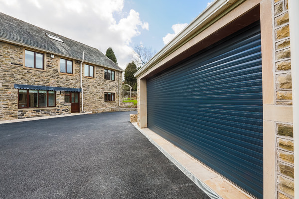 About Alluguard Garage Doors