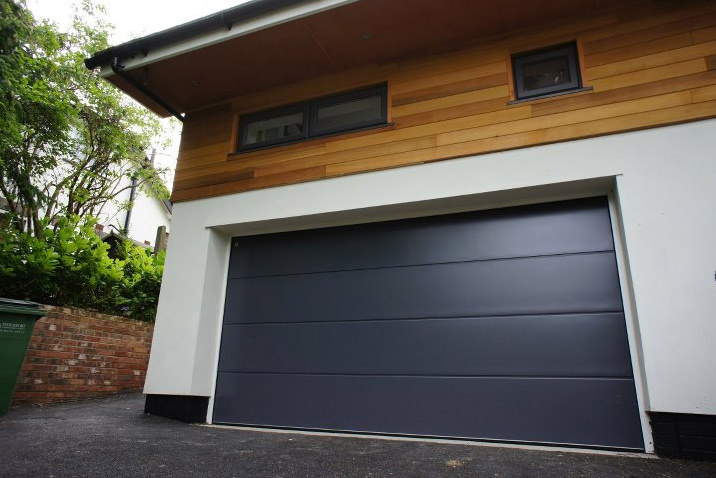 About CarTeck Garage Doors