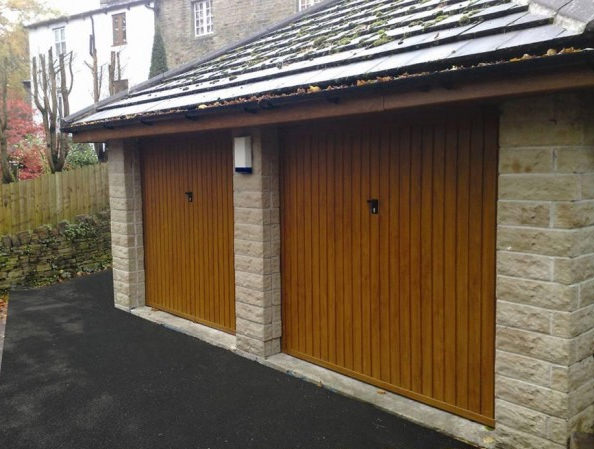 About Select Garage Doors