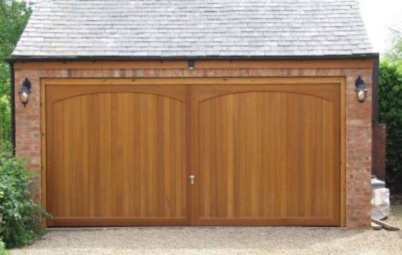 About Woodrite Garage Doors