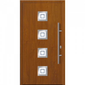 Hormann Thermo46 800 Steel Entrance Door