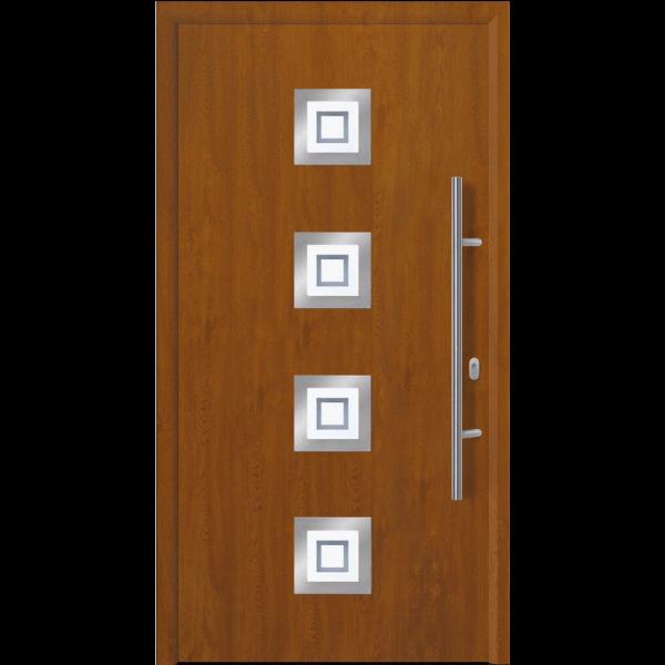 Hormann Thermo46 800 Steel Entrance Door