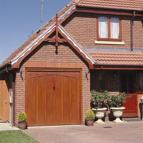 About Cardale Garage Doors