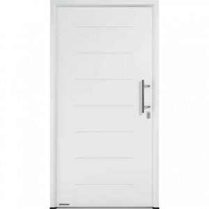Hormann Thermo46 015 Steel Entrance Door