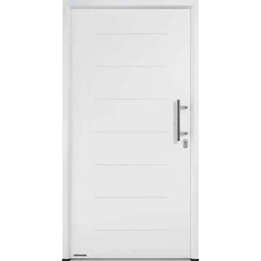 Hormann Thermo46 015 Steel Entrance Door